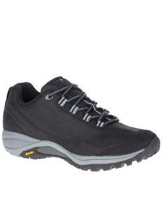 Merrell Women's Siren Traveller 3 Hiking Shoes - Soft Toe, Black, hi-res