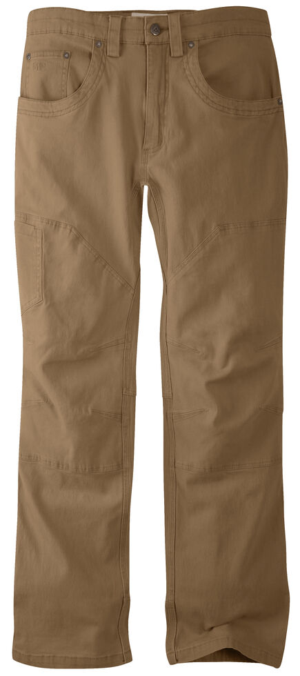 Mountain Khaki Tobacco Camber 107 Pants - Relaxed Fit, Tobacco, hi-res