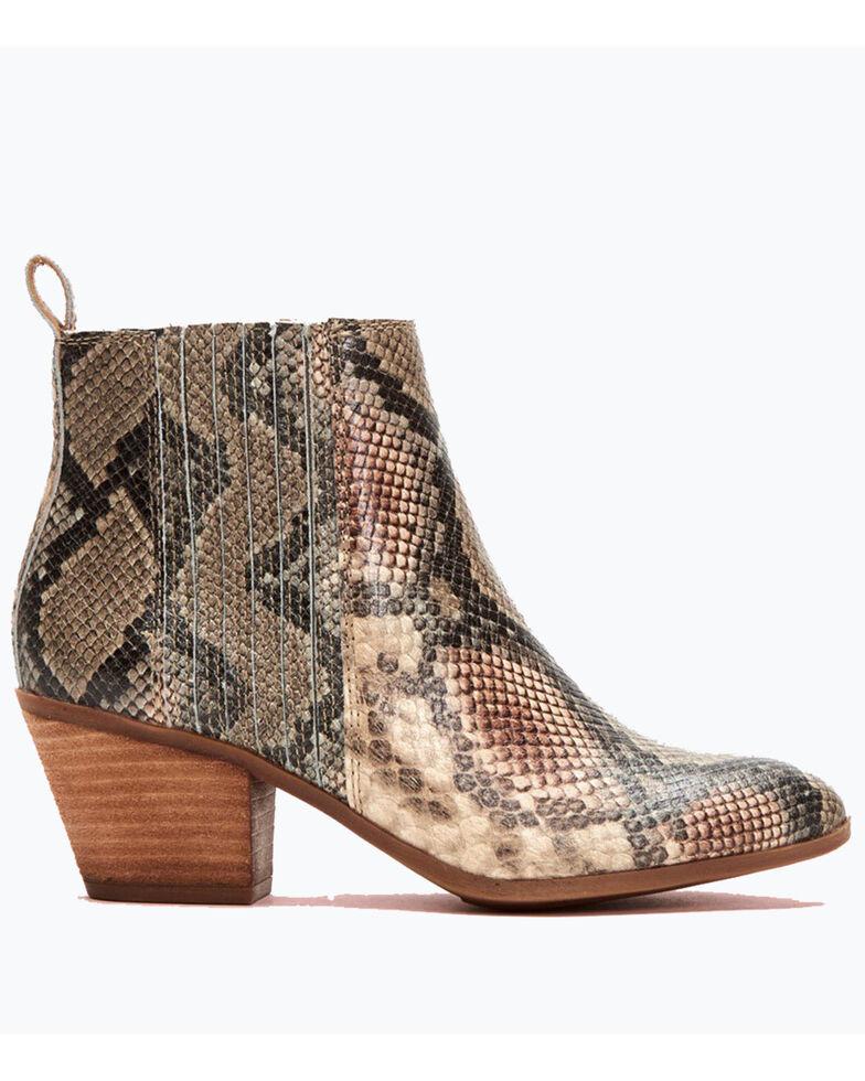Frye Women's Jacy Fashion Booties - Round Toe, Multi, hi-res