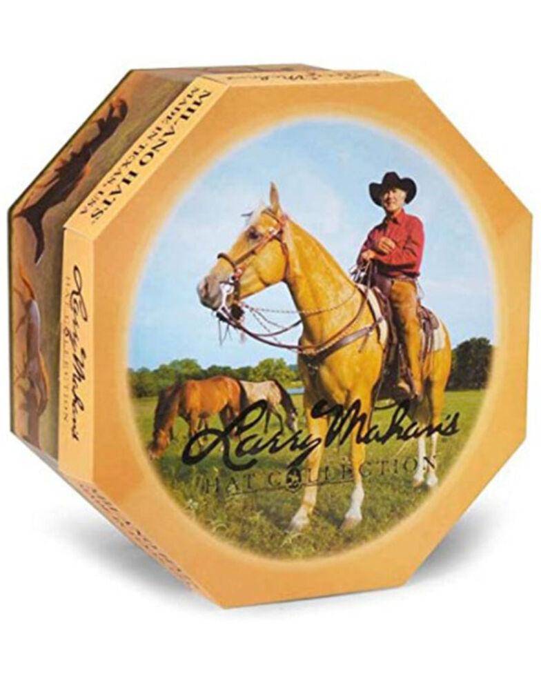 Larry Mahan Belly Superior 500X Fur Felt Cowboy Hat, Belly, hi-res