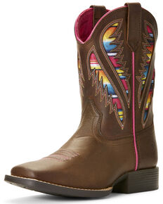 d4b1cd87cdf Kids' Western Boots - Country Outfitter
