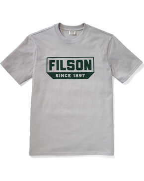Filson Men's Outfitter Graphic T-Shirt, Multi, hi-res