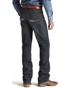 bcc1f8b418af Ariat Denim Jeans - M2 Dusty Road Relaxed Fit - Big   Tall