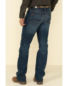 Cody James Core Men's Shindig Dark Performance Stretch Slim Boot Jeans , Blue, hi-res