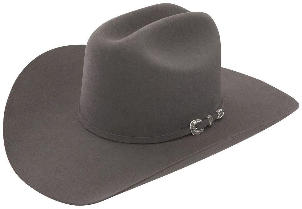 Stetson 6X Skyline Granite Fur Felt Cowboy Hat - Country Outfitter 773ae2baac3