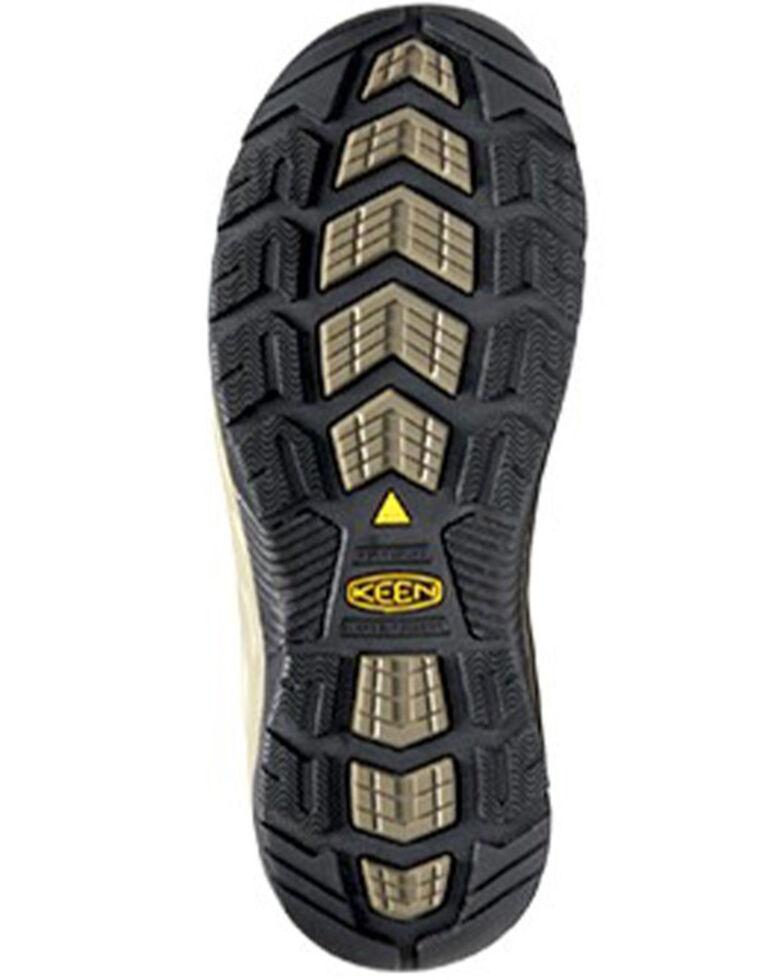 Keen Men's Atlanta Cool II Hiking Shoes - Steel Toe, Multi, hi-res