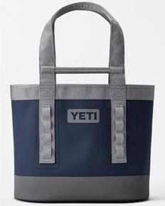 Yeti Navy Blue Utility Tote Bag, Navy, hi-res