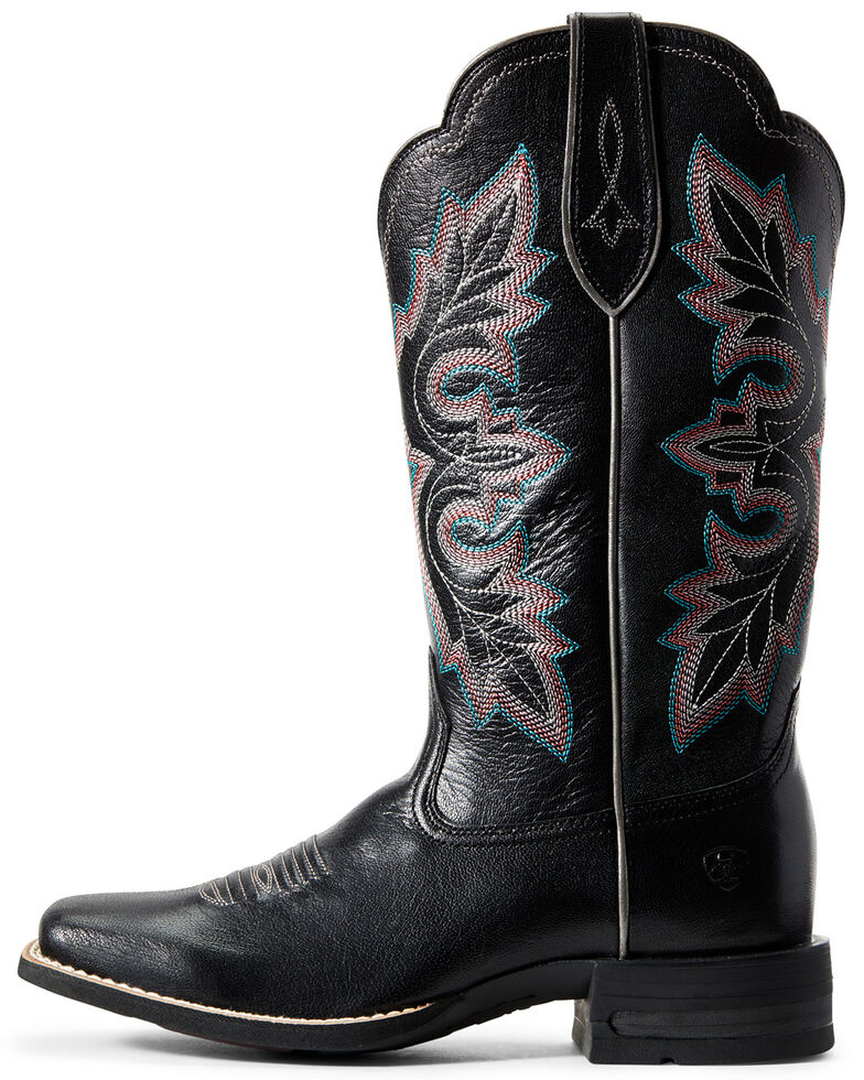 Ariat Black Boots For Women
