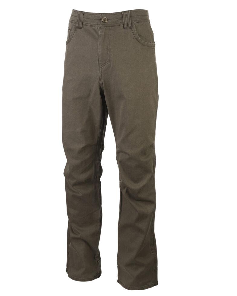 Browning Men's Grey Graham Pant, Grey, hi-res