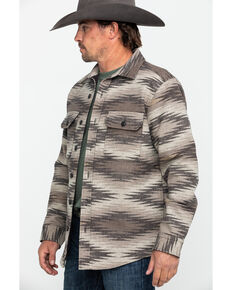 Pendleton Men's Magic Valley CPO Jacket , Brown, hi-res