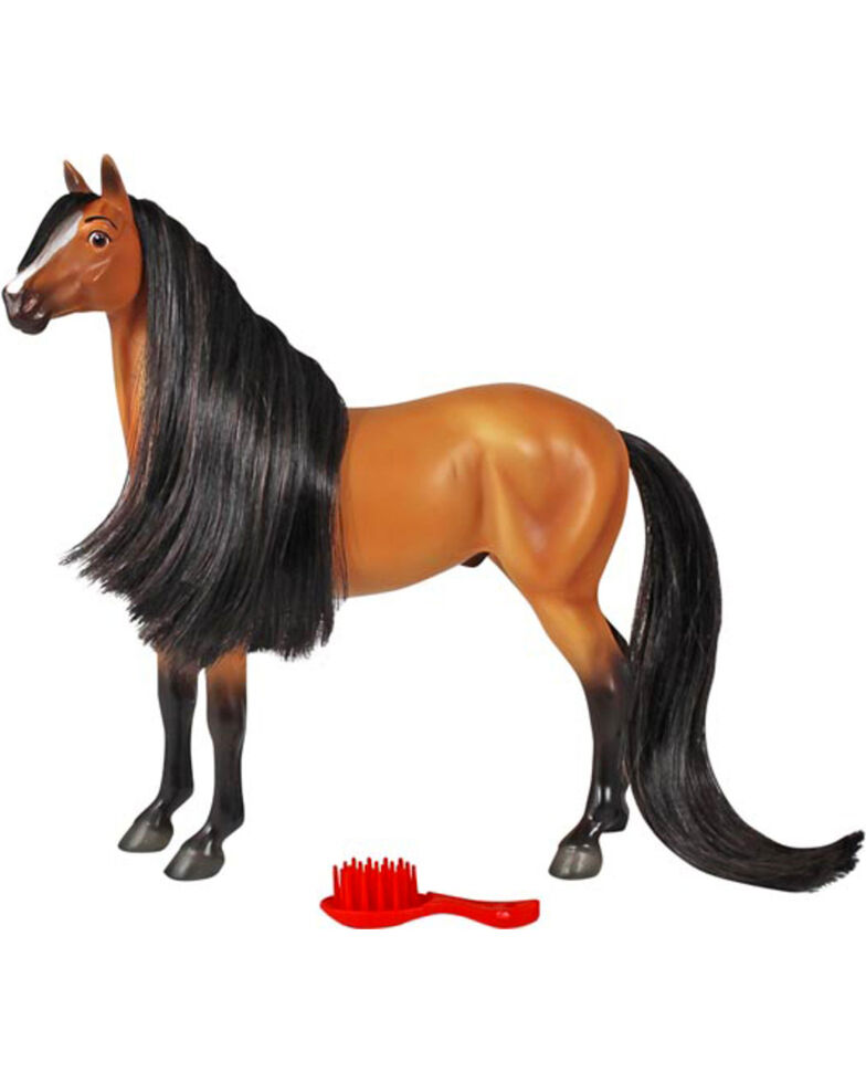 Breyer Spirit & Lucky Gift Set , No Color, hi-res