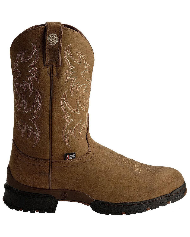 George Strait Unwound Waterproof Cowboy