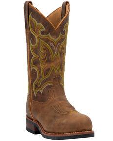 d82d7a06d07e Laredo Women s Ainsley Western Boots - Steel Toe