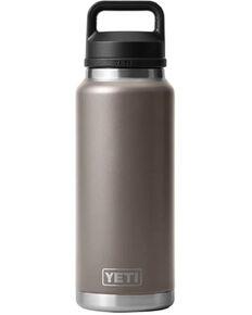 Yeti Rambler 36 Oz Taupe Bottle, Taupe, hi-res
