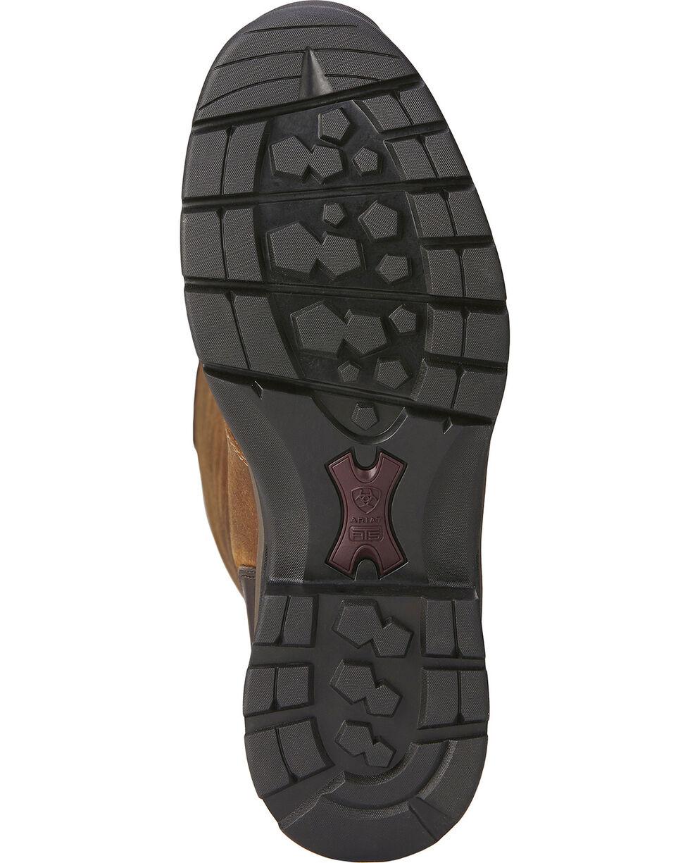 Ariat Women's Berwick GTX Insulated Boots, Black, hi-res