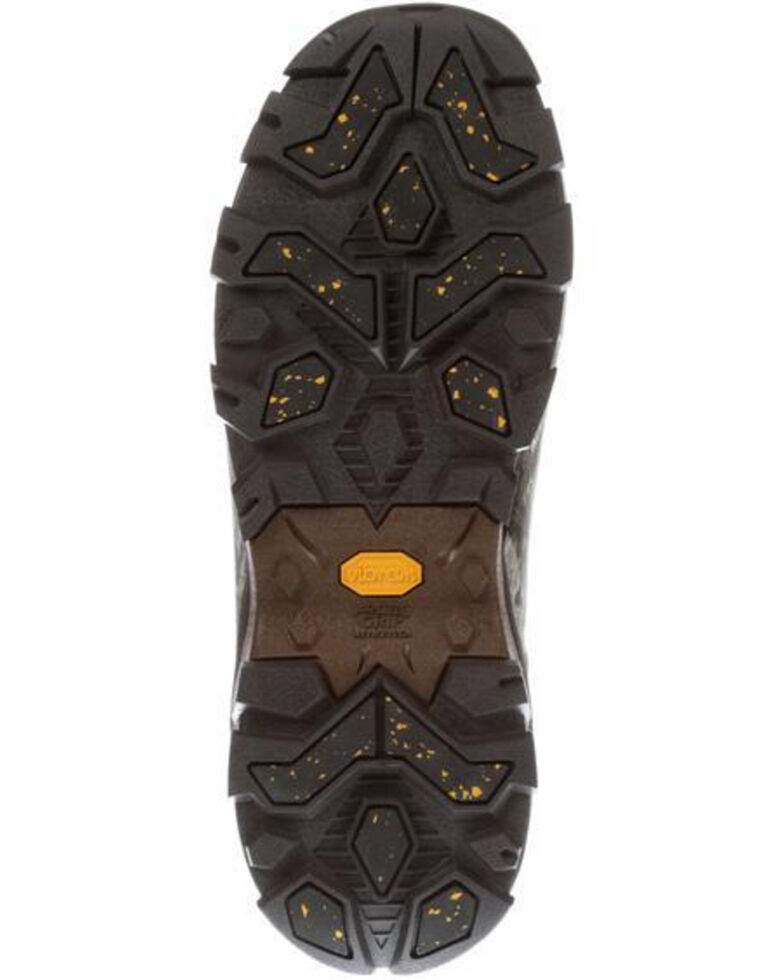 Muck Boots Men's Woody Arctic Ice Rubber Boots - Round Toe, Bark, hi-res