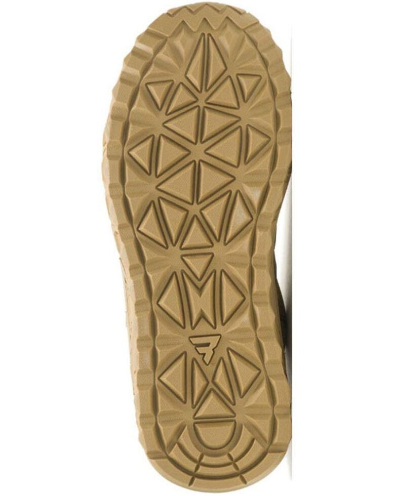 Bates Men's Coyote Rush Shield Work Boots - Soft Toe, Coyote, hi-res