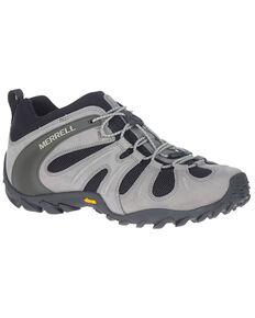 Merrell Men's Chameleon Hiking Boots - Soft Toe, Charcoal, hi-res