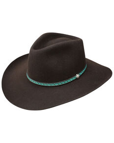 7f496109f Men's Resistol Hats - Country Outfitter