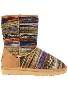 "Lamo Footwear Women's 9"" Juarez Boots, Chestnut, hi-res"