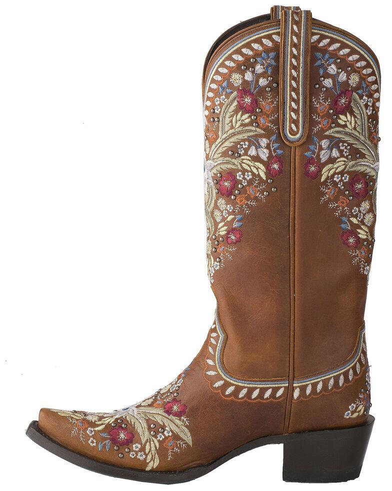 Lane Women's Chloe Western Boots - Snip Toe, , hi-res