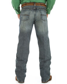 "Wrangler 20X Jeans - No. 33 Extreme Relaxed Fit - 38"" Tall Inseam, Vintage Midnight, hi-res"