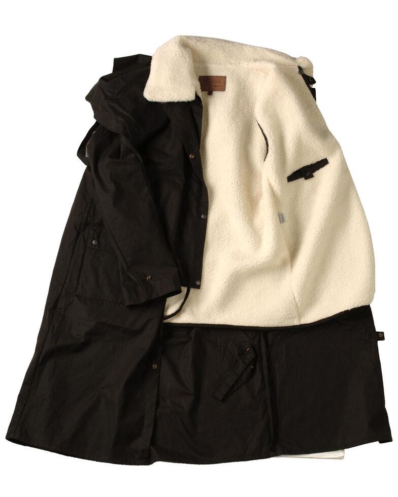 Outback Trading Co. Men's Wool Drover Liner Vest , Natural, hi-res