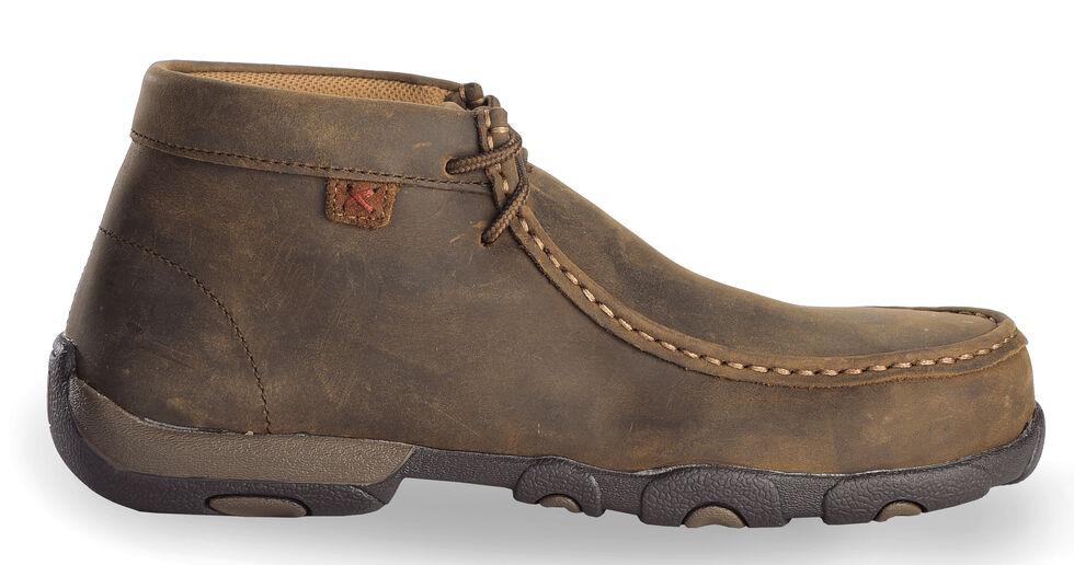 c0ca78b5caa Twisted X Driving Moc Work Shoes - Steel Toe