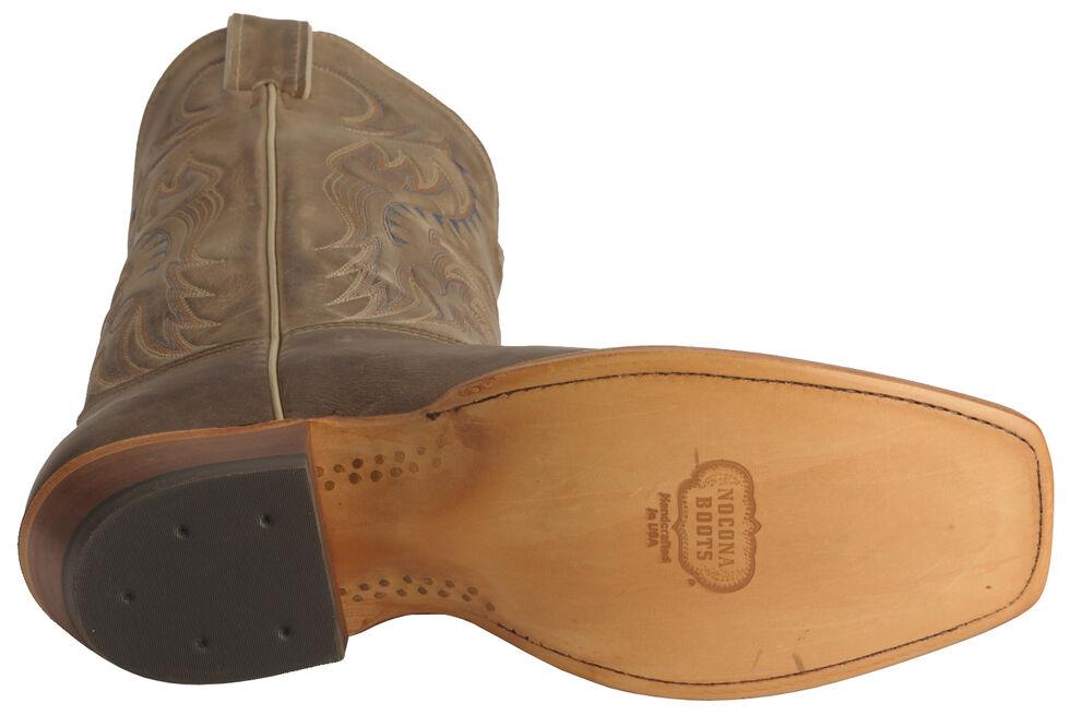 3cc39533314 Nocona Legacy Vintage Cowboy Boots - Snoot Toe