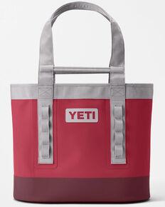 Yeti Red Utility Tote Bag, Red, hi-res