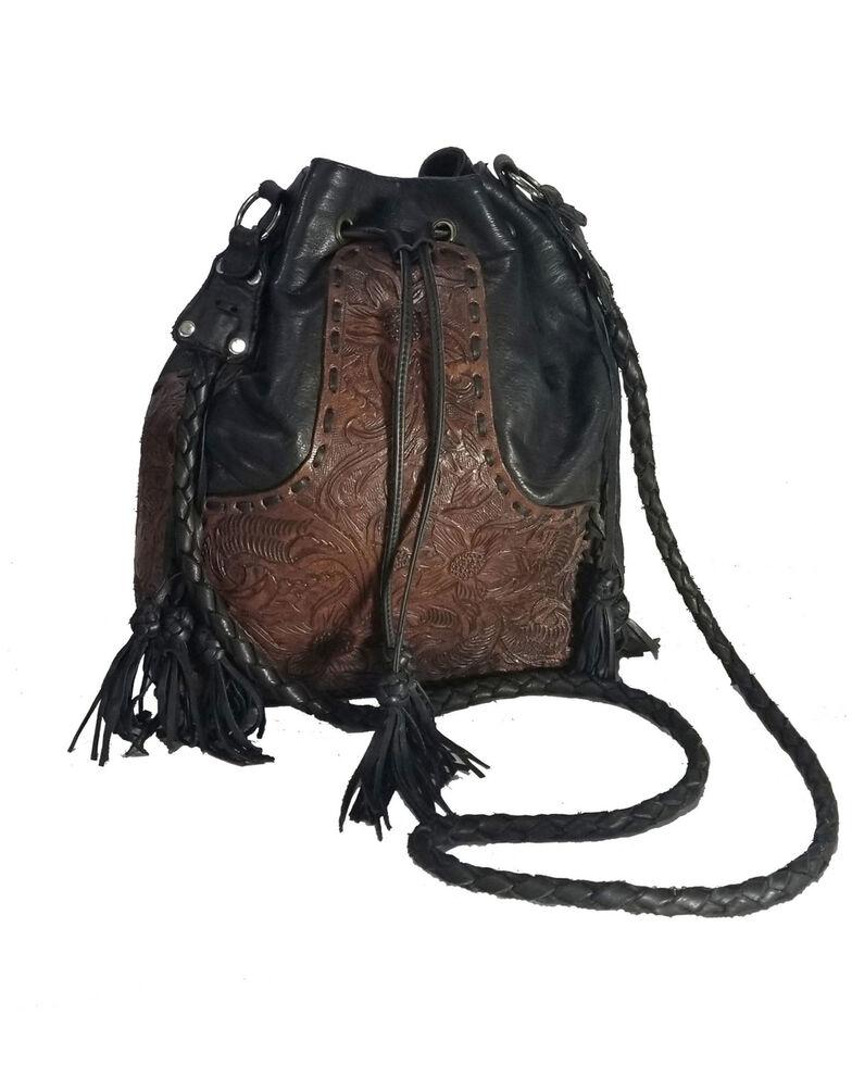 Kobler Leather Women's Moral Bag, Black, hi-res