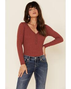 Miss Me Women's Multi-Color Stitch Chloe Bootcut Jeans , Blue, hi-res