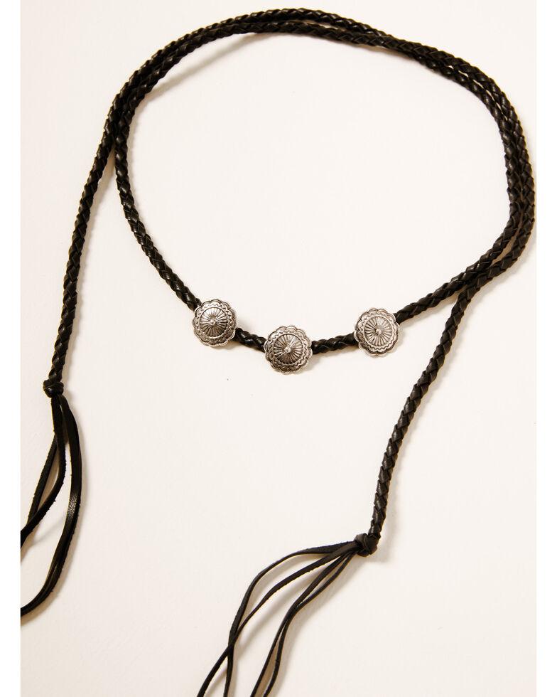 Idyllwind Women's Foolin' Around Necklace, Black, hi-res