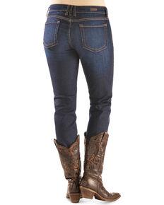 KUT from the Kloth Women's Diana Skinny Jeans, Denim, hi-res