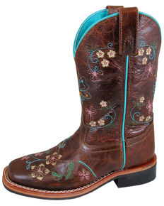 c06196ade8f Kids' Western Boots - Country Outfitter