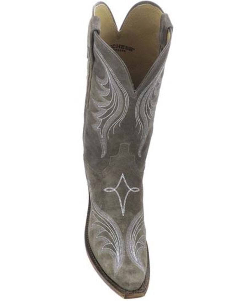 Lucchese Women's Margot Western Boots - Snip Toe, , hi-res