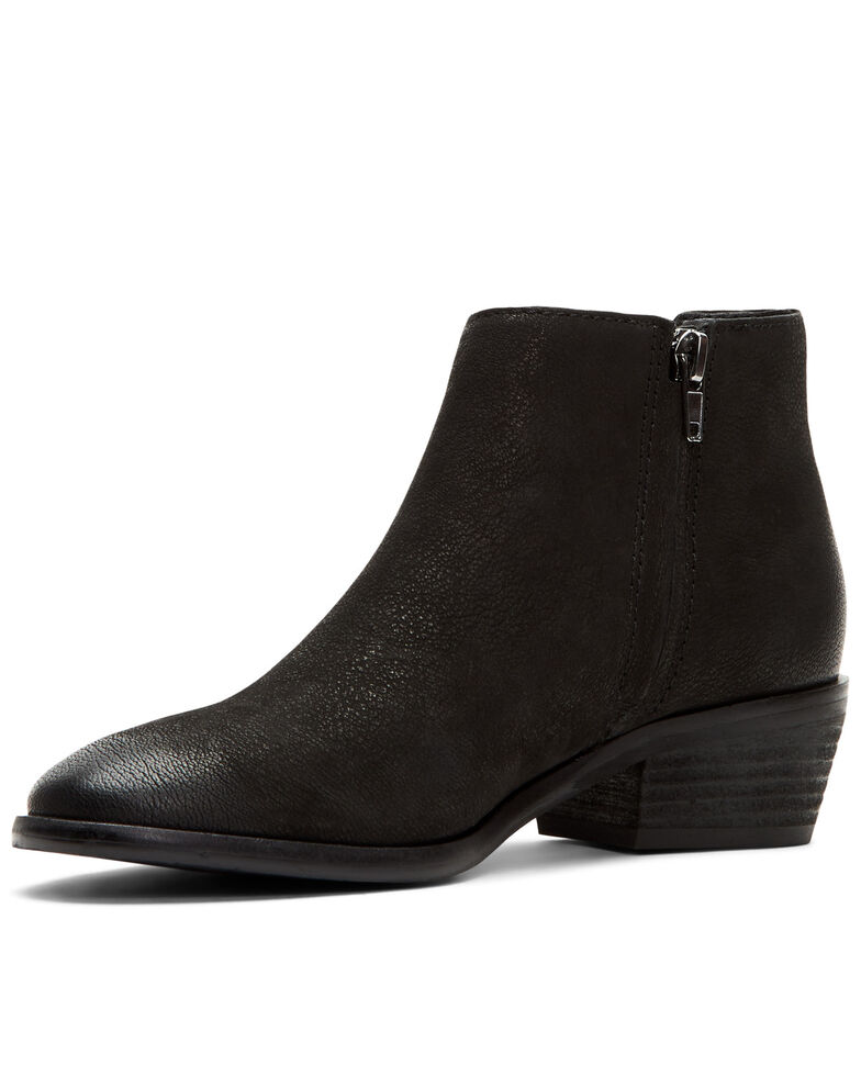 Frye & Co. Women's Caden Fashion Booties, Black, hi-res