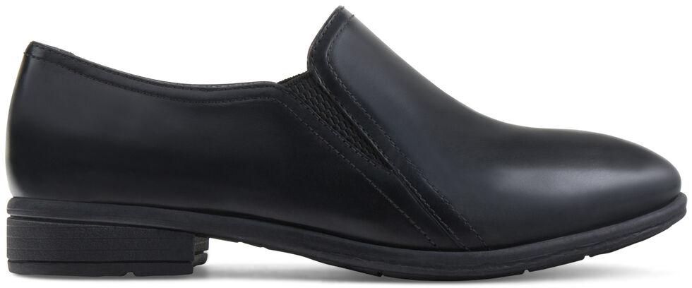 Eastland Women's Black Carly Slip-On Loafers , Black, hi-res