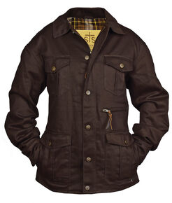 STS Ranchwear Women's Grandale Jacket - Plus, Brown, hi-res