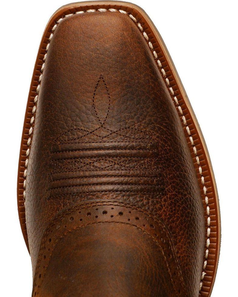 e83d99ce31d Ariat Men's Heritage Roughstock Western Boots - Narrow Square Toe