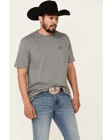 Wrangler 20X Men's Misty Vintage Light Wash Stretch Slim Bootcut Jeans - Tall , Blue, hi-res