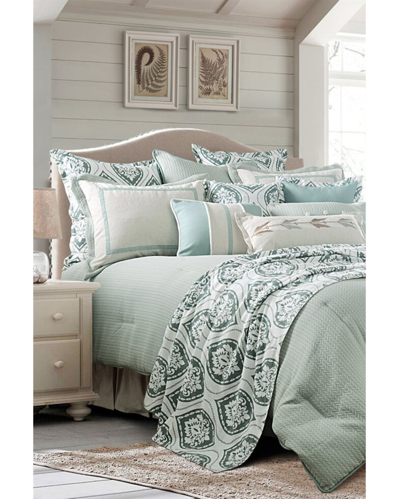 HiEnd Accents Belmont Bedding Set - King Set, Multi, hi-res