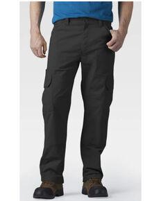 Dickies Men's Black DuraTech Ranger Ripstop Cargo Work Pants , Black, hi-res