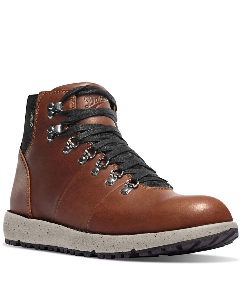 Danner Men's Vertigo 917 Hiking Boots, Brown, hi-res