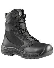 Baffin Men's Black Ops Waterproof Work Boots - Soft Toe, Black, hi-res