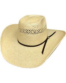 030e3df22135b Bullhide Men s Super Duty 50X Jute Cowboy Hat