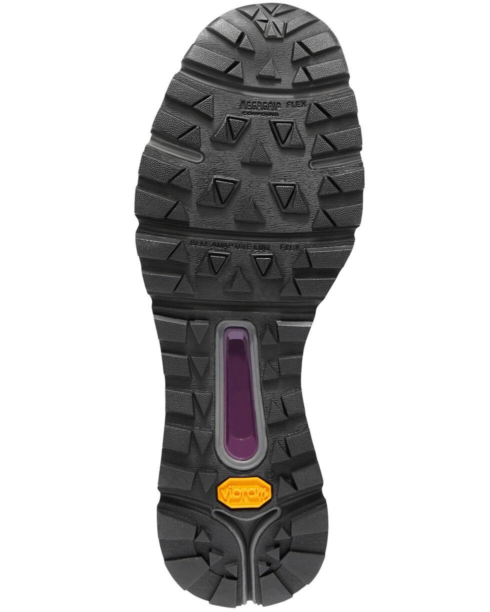 Danner Women's Black Raptor 650 Boots - Round Toe , Dark Blue, hi-res