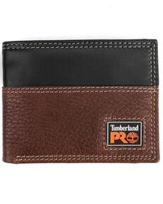 Timberland Pro Men's Billfold Wallet, Cognac, hi-res