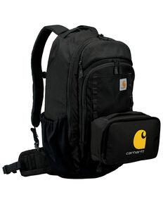 Carhartt Large Backpack Cooler, Black, hi-res
