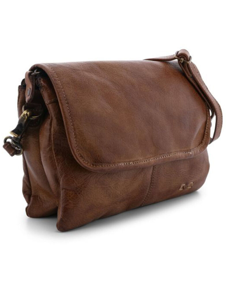 Evolutions Women's Ziggy Crossbody Bag, Tan, hi-res